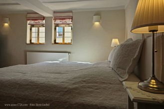 Natural and sound sleep in the atmosphere of a heritage frame house